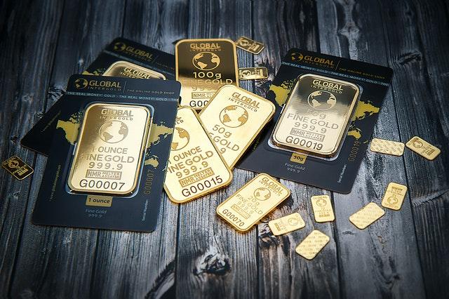 placičky zlaté